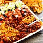 Texas Taco Dip