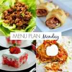 Menu Plan Monday #193