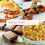 Menu Plan Monday #194