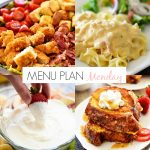 Menu Plan Monday #196