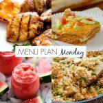 Menu Plan Monday #203