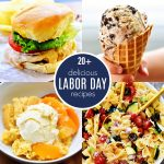 20+ Delicious Labor Day Recipes