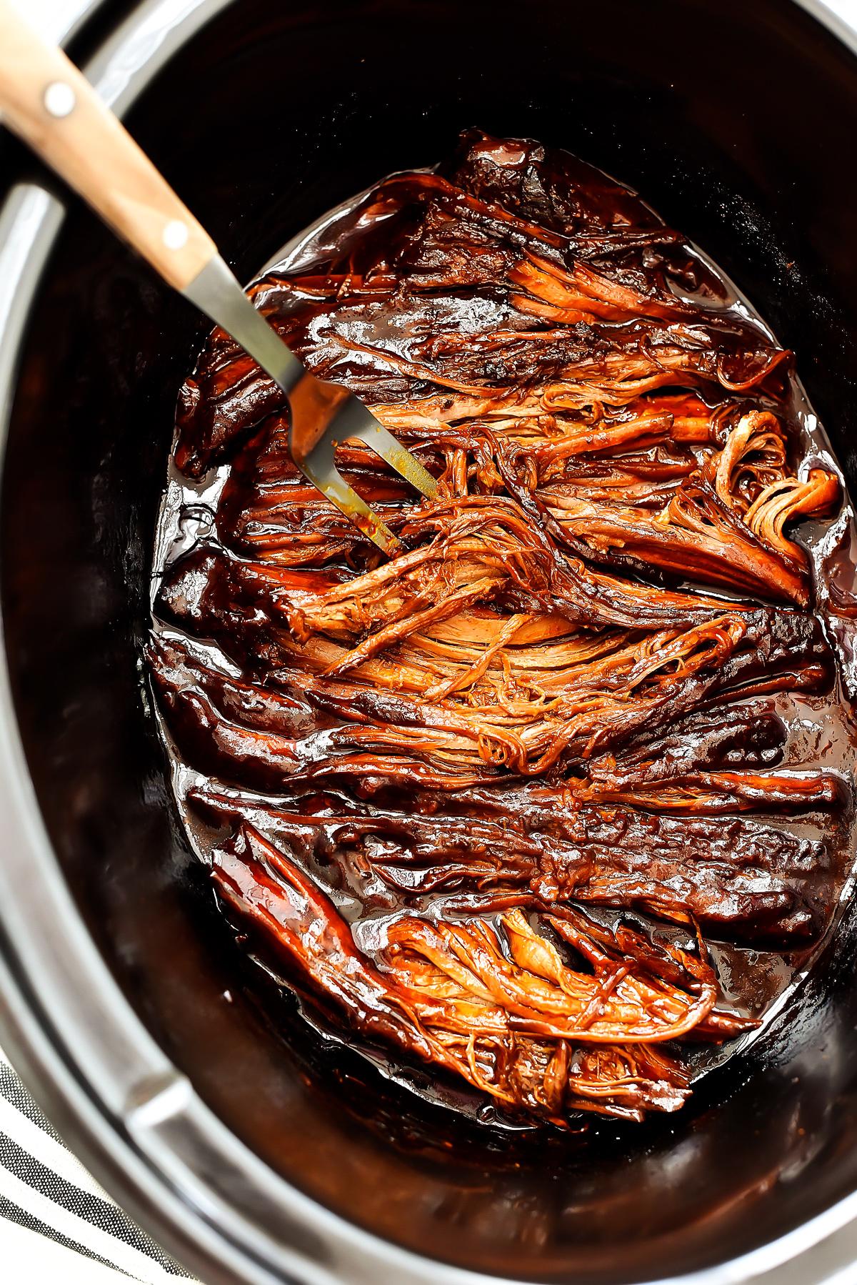 Best Crock Pot Brisket Recipe