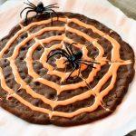Spider Web Cookie