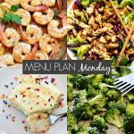 Menu Plan Monday #221