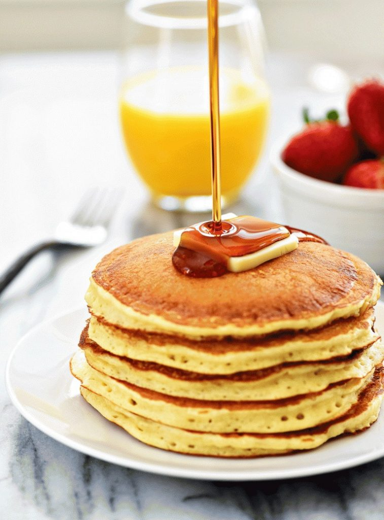 IHOP Pancakes (copycat)