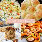 Menu Plan Monday #231