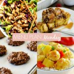 Menu Plan Monday #233