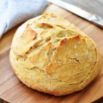 Easy Artisan Bread