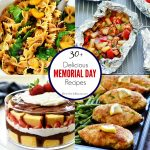 30+ Delicious Memorial Day Recipes