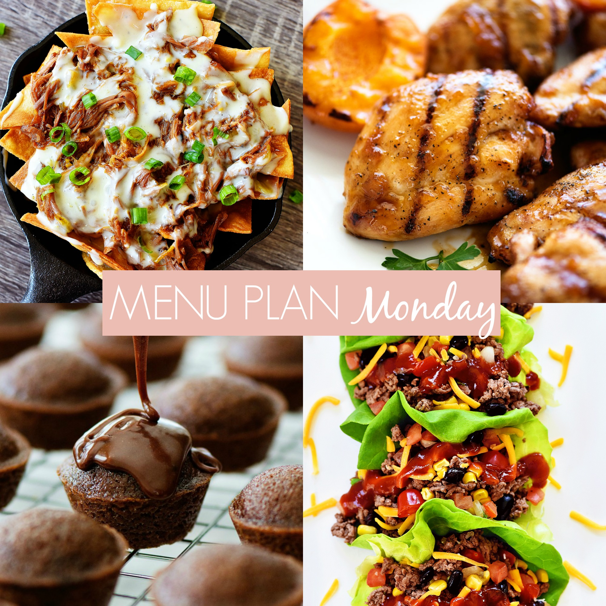 Menu Plan Monday #244