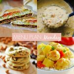 Menu Plan Monday #253