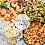 Menu Plan Monday #268