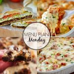 Menu Plan Monday #280