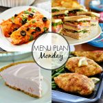 Menu Plan Monday #288