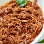 Slow Cooker Sweet Pork