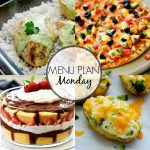 Menu Plan Monday #291