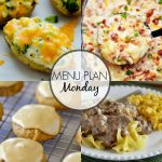 Menu Plan Monday #301