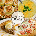 Menu Plan Monday #306