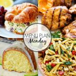 Menu Plan Monday #324