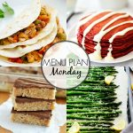 Menu Plan Monday #335