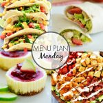 Menu Plan Monday #332