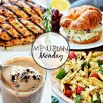 Menu Plan Monday #334