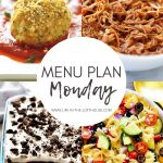 Menu Plan Monday #338