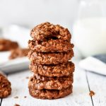 The Best No Bake Cookies