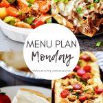 Menu Plan Monday #350