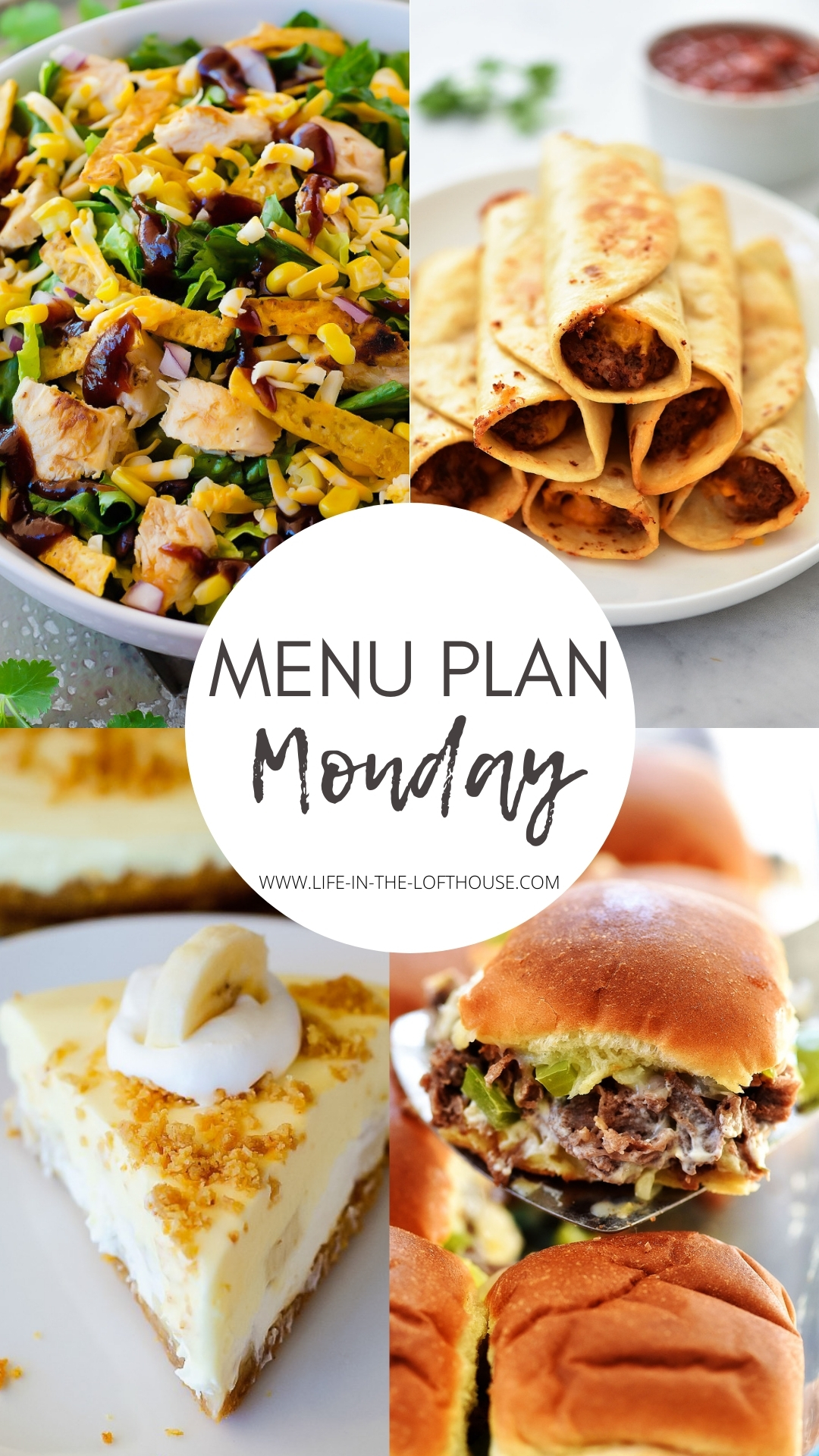 Menu Plan Monday is a weekly menu with delicious dinner recipes. All of the recipes are easy to follow and great for busy weeknights