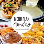 Menu Plan Monday #369