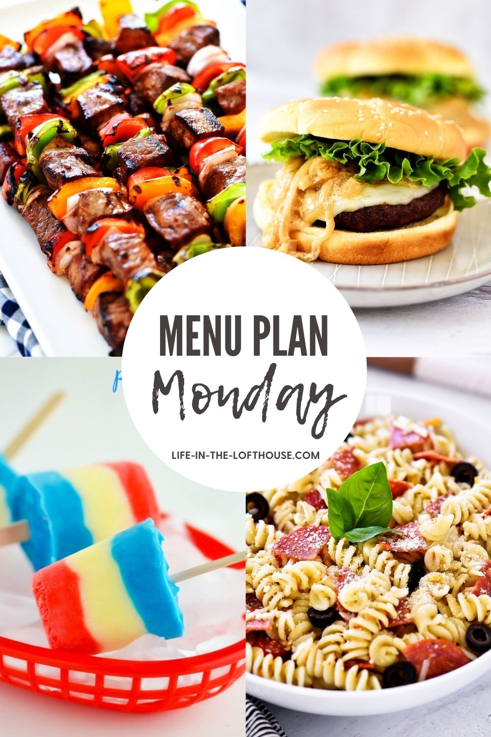 Menu Plan Monday is a weekly menu filled with delicious dinner recipes. All of the recipes are easy to follow and great for busy weeknights!