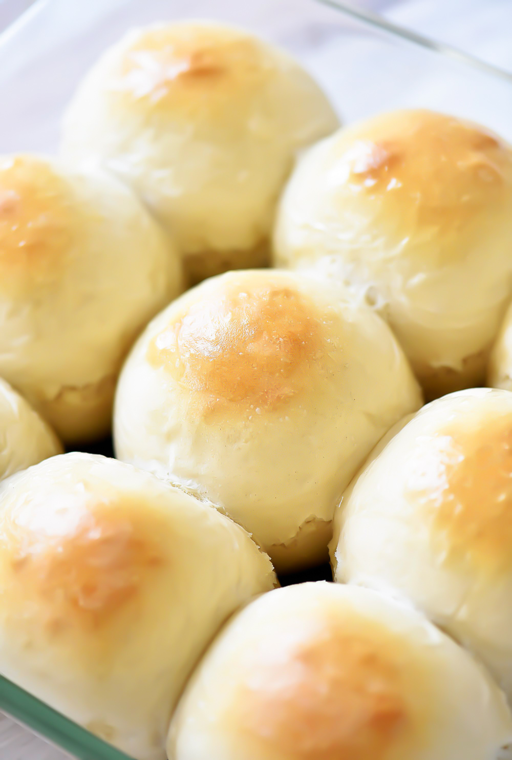 French bread rolls are soft and delicious homemade rolls. Life-in-the-Lofthouse.com